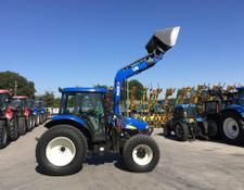 New Holland TD5050 Tractor (ST2504)