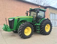John Deere 8335R *Powr Shift 16/5*