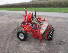 Kverneland Miniair S 6 Row Precision Drill