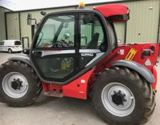 Manitou MLT 634-120 PS Loadall 21023260 (CW)