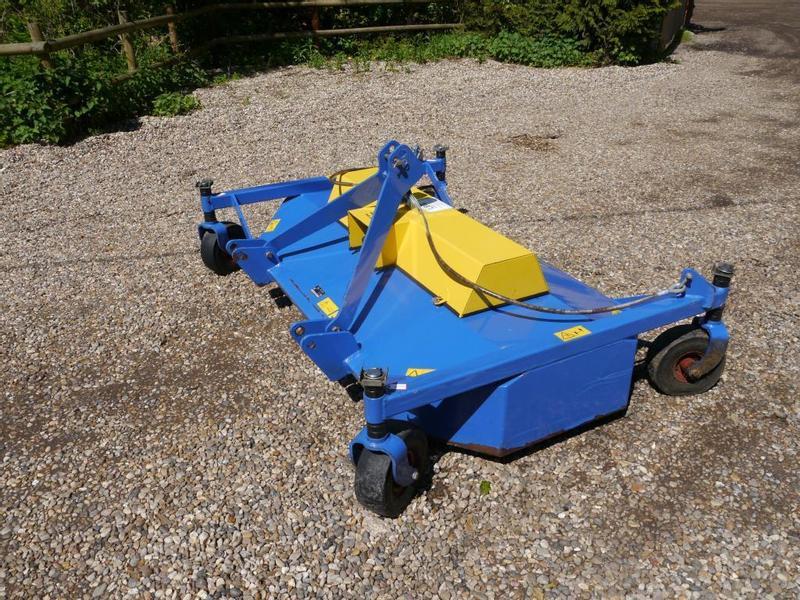 Sonstige Port Agric Cutlass Pro AM Topper/Finishing Mower