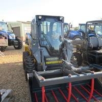 Used New Holland Skid Steer Loader For Sale Classified Fwi Co Uk