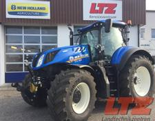 New Holland T7.315HD AC