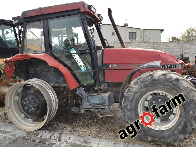 Poważnie Case 5140, Maxxum 5120,5130,5140,5150,PRO Tractor accessories EK57