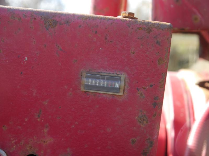 Selwood S100 Water Pump