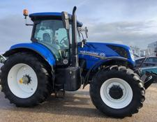 New Holland T7.245
