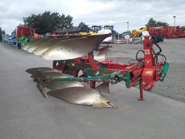 Kverneland Uk Kverneland ES95-160 4 Furrow Plough