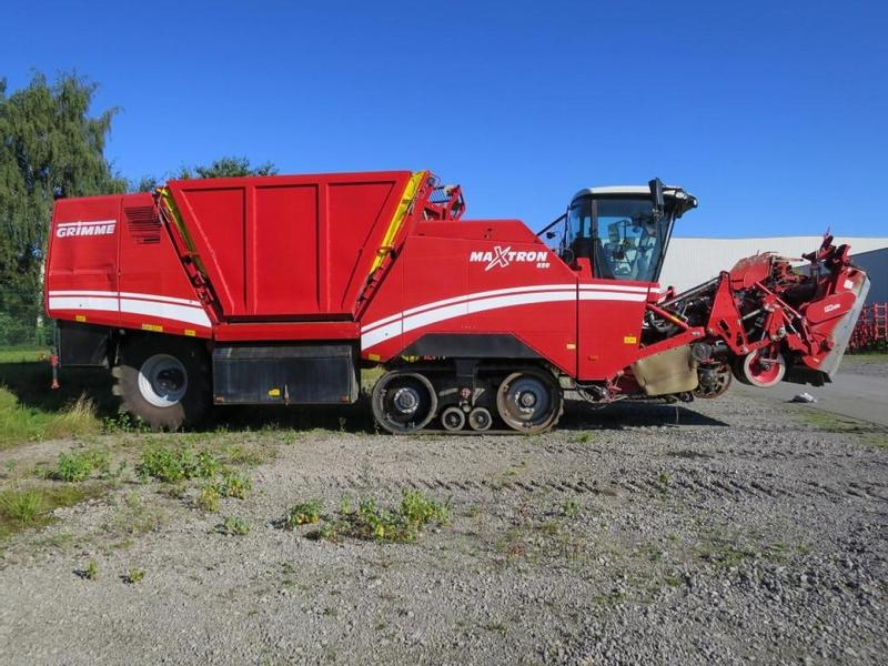 Grimme MAXTRON I 620 - 68100261