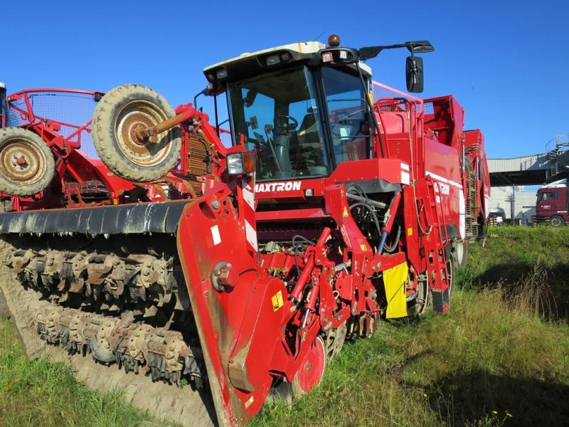 Grimme Maxtron I 620 - 68100258