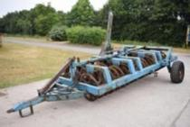ISAAC 4.3m End Tow Press