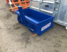 Used Rear Loaders Transport Boxes For Sale Classified Fwi Co Uk
