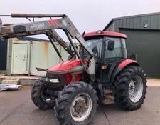 Case IH JX95 WITH LOADER