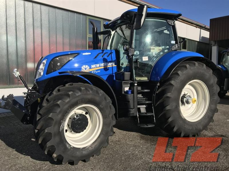 New Holland T 7.270 AC MY18