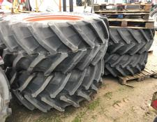 Fendt Wheels & Tyres