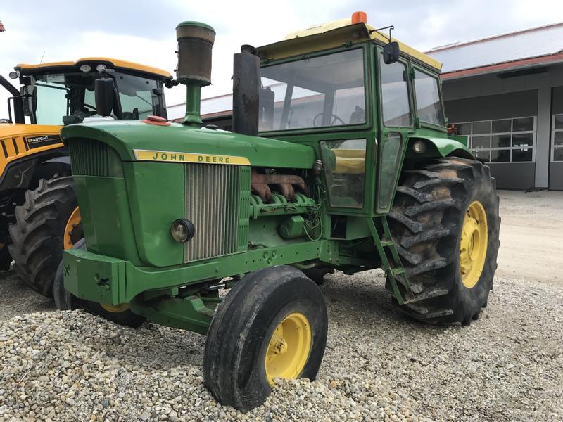 5020 john deere tractor parts