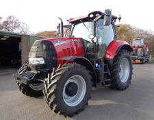 Case IH Puma 165 Power Shift