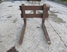 Carriage & Pallet Tines