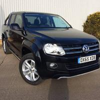 Used VW Amarok Motor vehicles for sale - classified fwi co uk