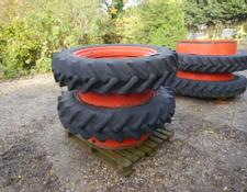 Sonstige Dual Wheels and Tyres