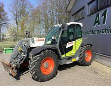 Claas SCORPION 7035 VARIPO