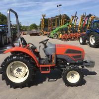 Used Kioti Tractors for sale - classified fwi co uk