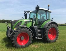 Fendt 513 Power Plus Tractor - £83,500 +vat