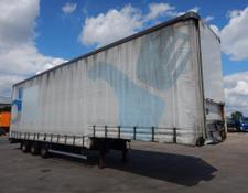 Montracon 44FT DOUBLE DECK CURTAINSIDER TRAILER - 2006 - C226762
