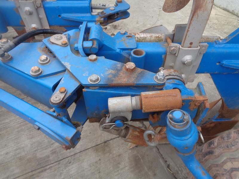 Sonstige Overum 4F Vari-Flex CX Plough