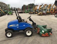New Holland MC35 Out Front Mower (ST5404)