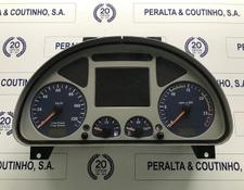 Iveco / Panel cluster 504276234 41221003