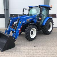 Used New Holland T475 Tractors for sale - classified fwi co uk