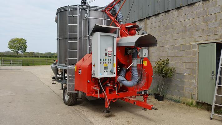 Other Master Drier 12 Ton Electric (2014)