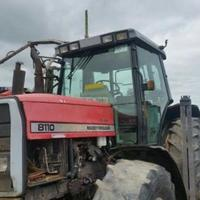 Used Massey Ferguson Tractor accessories/components for sale