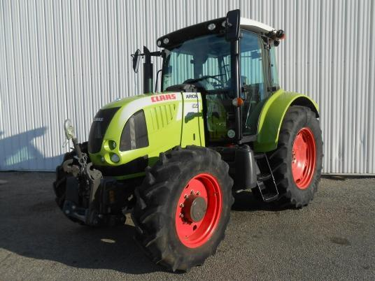 Claas ARION 510 CIS TRADITION