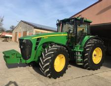 John Deere 8330 *Powr Shift*