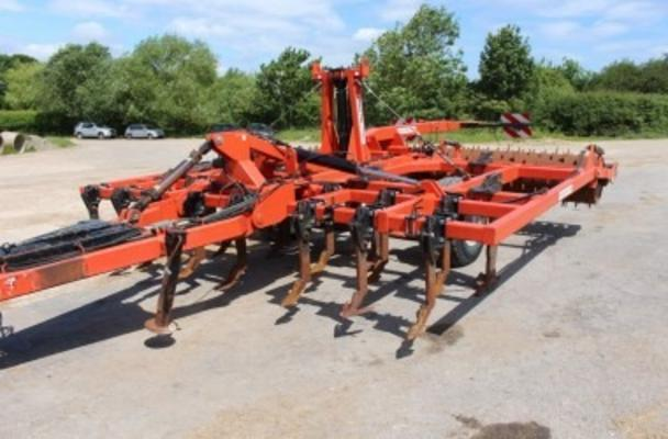 Other 2002 KEEBLE 4.8M ONE PASS CULTIVATOR