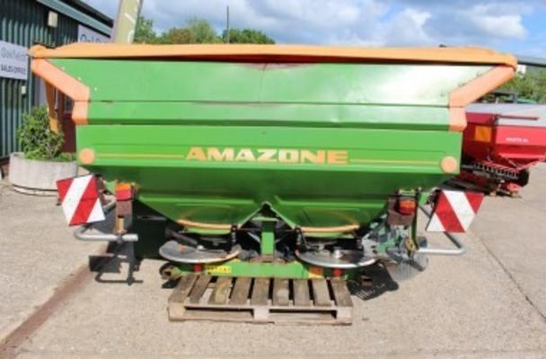 Other 2007 AMAZONE ZA-M 1500 FERTILISER SPREADER