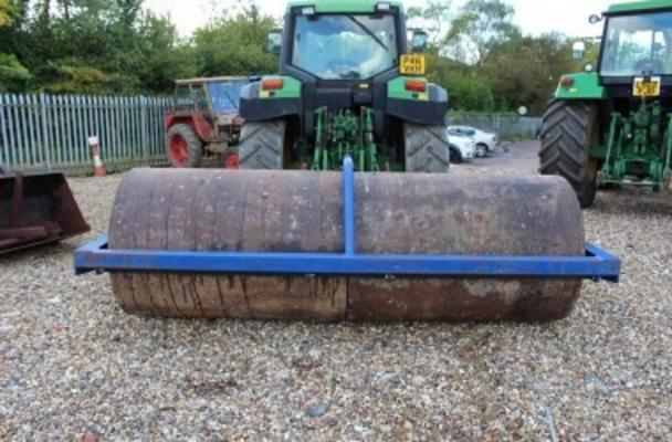 Other WATSON 10' WATER BALLAST LAND ROLLER