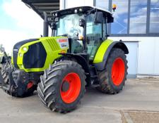 Claas SCHLEPPER / Traktor Arion 530