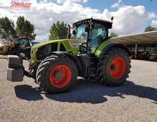 Claas SCHLEPPER / Traktor Axion 950 CMATIC
