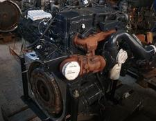 Iveco /Engine Eurocargo Tector F4AE3481 - 180 Hp/