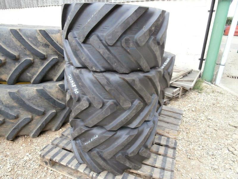 Miscellaneous Used 425/50R18
