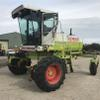 2000 used windrower CLAAS MAXI SWATHER d'occasion