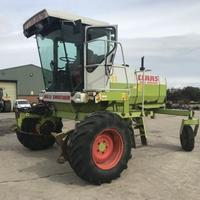 Used Further harvesters for sale - classified fwi co uk