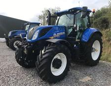 New Holland T7.260 Power Command Classic
