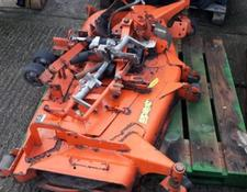 Kubota 60 INCH SIDE DISCHARGE DECK