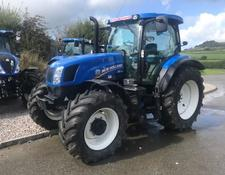New Holland T6.175 ELECTRO COMMAND