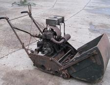 "Dennis lawnmower, 24"", 1924"