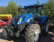 New Holland T 6.175 DynamicCommand