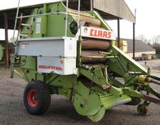 Claas Rollant 62S Rollatex round baler